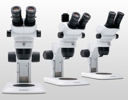 Olympus SZ-51 LED Binocular Zoom Stereo Microscope (LED)