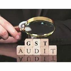 Upto 5 Cr Gst Audit Service