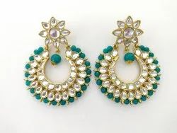 Kundan Fancy Earrings