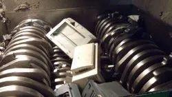 Waste Shredding Machine