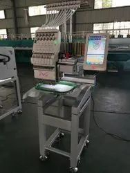 RVM 1201 SINGLE HEAD EMBROIDERY MACHINE