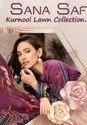 Sana Safinaz Kurnool Lawn Collection 5th Edition Pure Lawn Suits Catalog