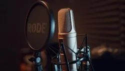 Voice Overs Service