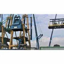Crane Dismantling Service