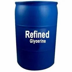 Refined Glycerine Chemical