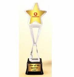 AC 8484 Acrylic Trophy
