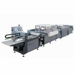 Case Making Machine, 22 Kw, Production Capacity: 30 Pcs Per Mint