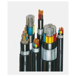 PVC Insulated Heavy Duty Cable