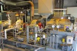 Refurbished Steam Turbines