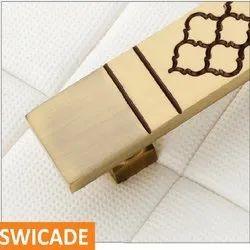 12 Inch Swicade Brass Pull Handles