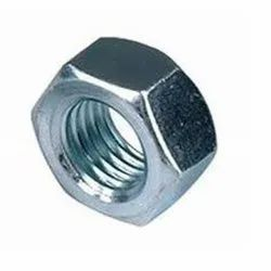 Galvanized Hex Nut