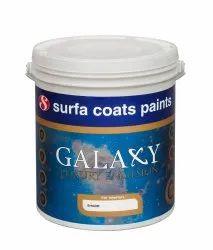 Surfa Galaxy Interior Paint
