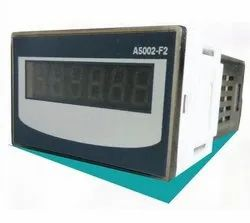 A5002-F2 Pick Counter Meter