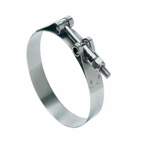 T- Bolt Clamps