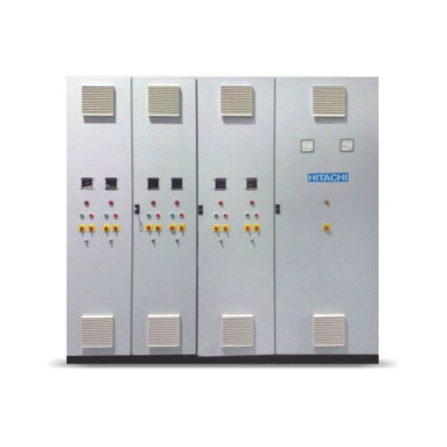 Hitachi Uninterrupted Motive Power Supply