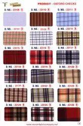 23128 School Uniform Shirting Fabric