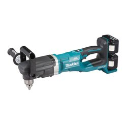 Makita DDA460PT2 36V Cordless Brushless 13 mm Angle Drill