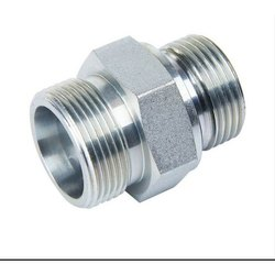 Hydraulic Hex Nipple