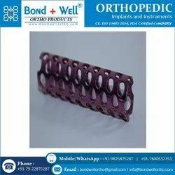 Orthopedic Implants Eco Cage