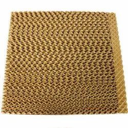 Brown Honeycomb Padding, For Industrial