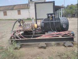 Centrifugal Pump Service