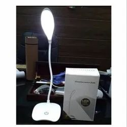 Rechargeable LED Touch On Off Switch Desk Lamp