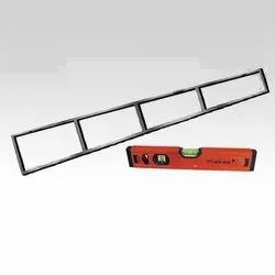 Universal Manual Camber Board, 3mtr Long, Packaging Type: sack