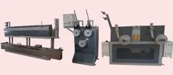 PP PET Box Strapping Machinery in India