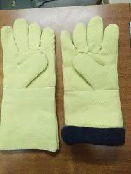 Kevalar/Para Aramid Hand Gloves
