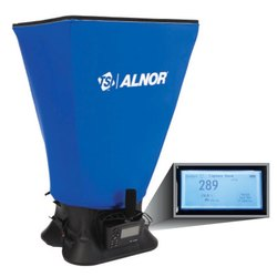 Air Flow Capture Hood(Bolometer)