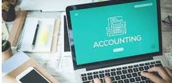Direct Taxes Online Accounting Service