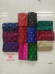Apsara Designer Blouse Piece