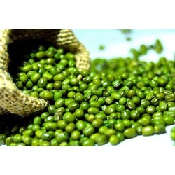 Green Moong Sabut, Packaging Size: 50 Kg