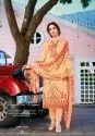Yashika Riana Vol-4 Lawn Cotton Causal Wear Suits Catalog