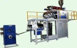 PP Material PP TQ Machine