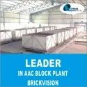 AAC PLANT MACHINERY