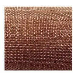 Copper  Expanded Metal Mesh
