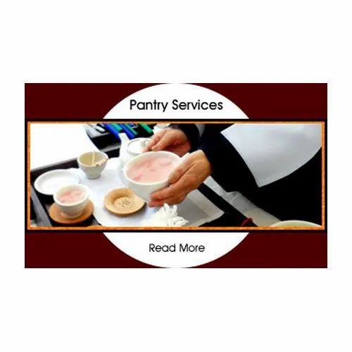 Pantry Services
