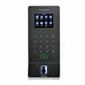 ProCapture-X POE Fingerprint Access Control Terminal