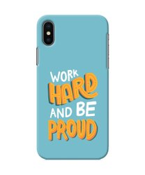 Apple Iphone XS Mobile Covers