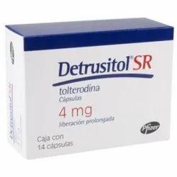 Tolterodina Capsules