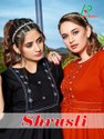 Artriddhs Shrusti Rayon Affordable Price Handwork Kurti Catalog