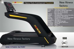 怪物跑步机,健身房用,1640*600毫米