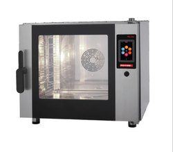 Commercial combi Oven 6 Tray Automatic