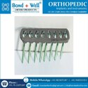 Orthopedic Small Locking Compression Plate