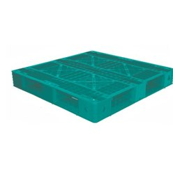 PIP-118 Injection Molded Plastic Pallet