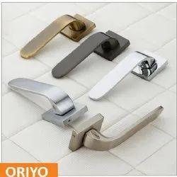 Oriyo Brass Mortise Handle