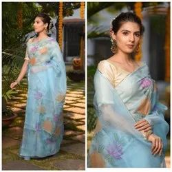 Second Hand and Used Saree