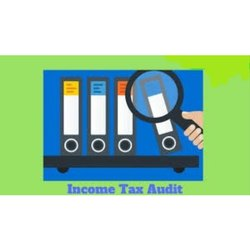 Online 1 Crore Income Tax Audit