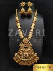 768 Long Artificial Necklace Sets